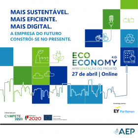 Apresentação EcoEconomy 4.0